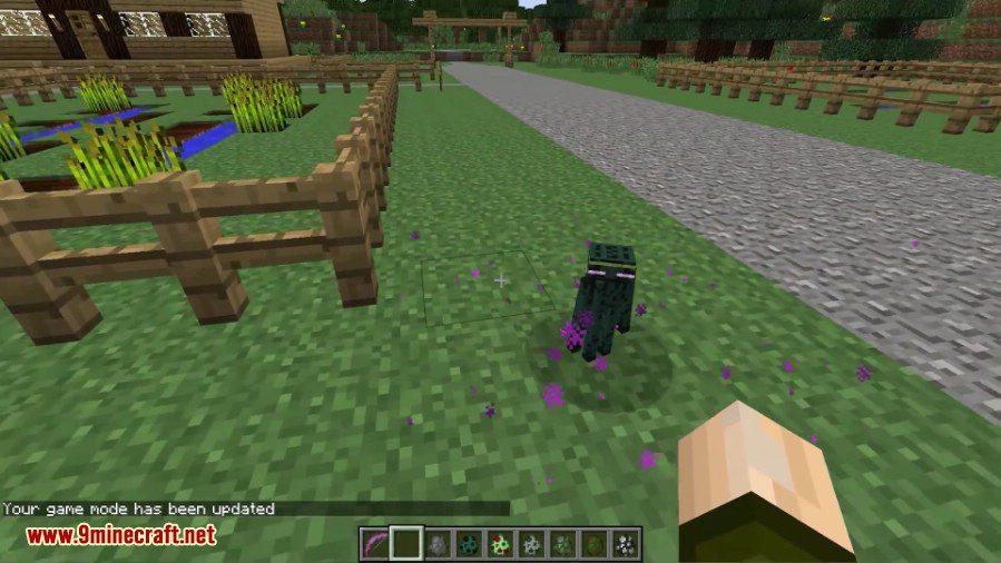 Ender Zoo Mod Screenshots 8