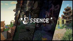 Essence Resource Pack