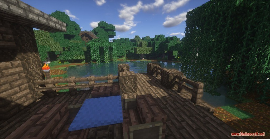 Essence Resource Pack Screenshots 11