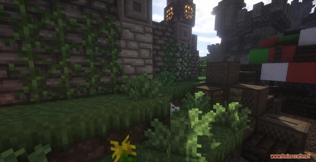 Essence Resource Pack Screenshots 9