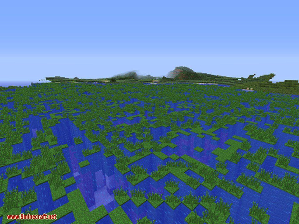 ExtrabiomesXL Mod Screenshots 10