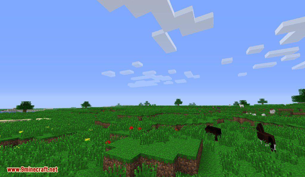 ExtrabiomesXL Mod Screenshots 11