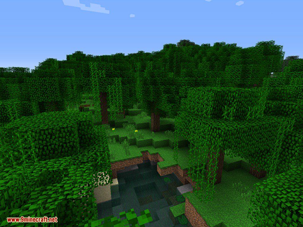 ExtrabiomesXL Mod Screenshots 12
