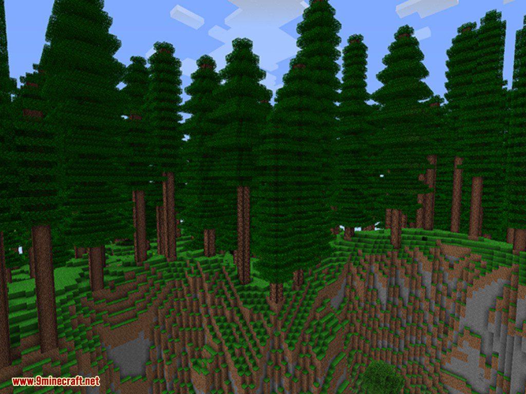 ExtrabiomesXL Mod Screenshots 18