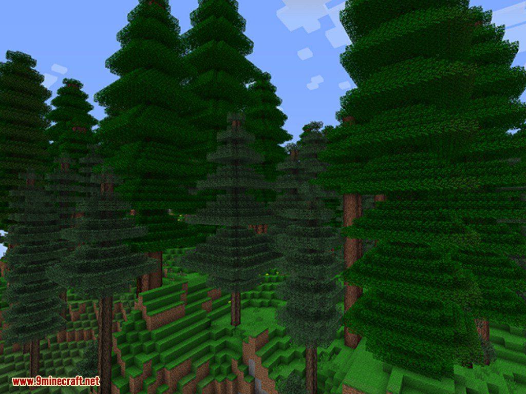 ExtrabiomesXL Mod Screenshots 19