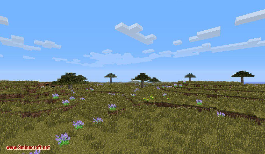 ExtrabiomesXL Mod Screenshots 20