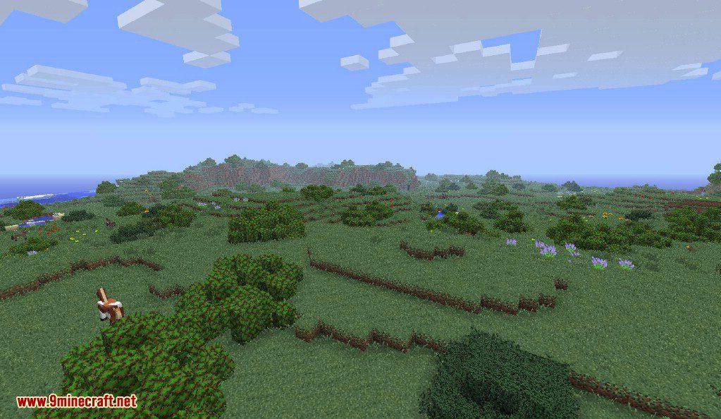 ExtrabiomesXL Mod Screenshots 21