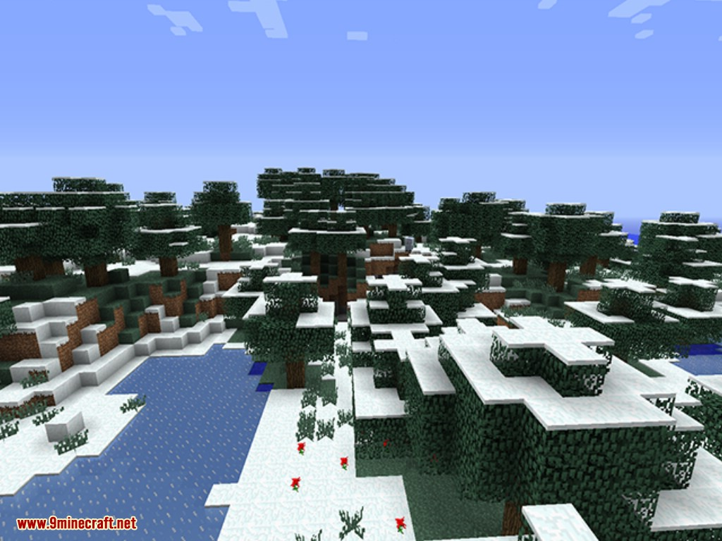 ExtrabiomesXL Mod Screenshots 22