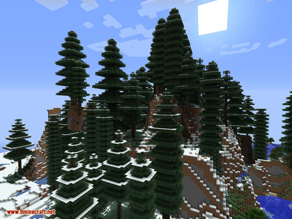 ExtrabiomesXL Mod Screenshots 23