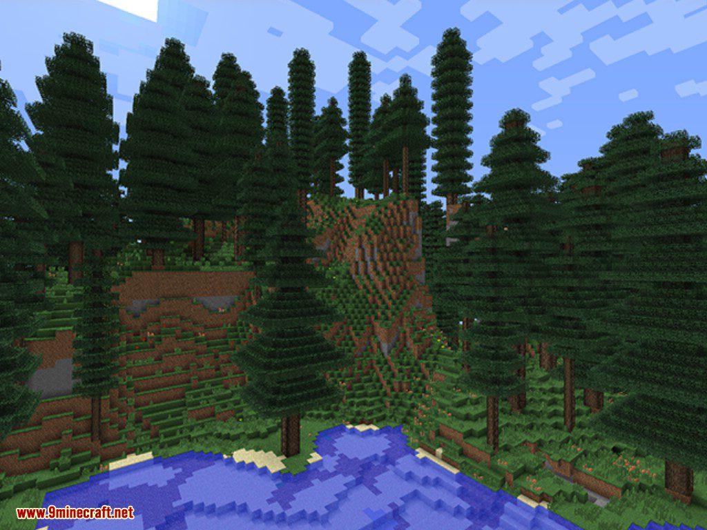 ExtrabiomesXL Mod Screenshots 24