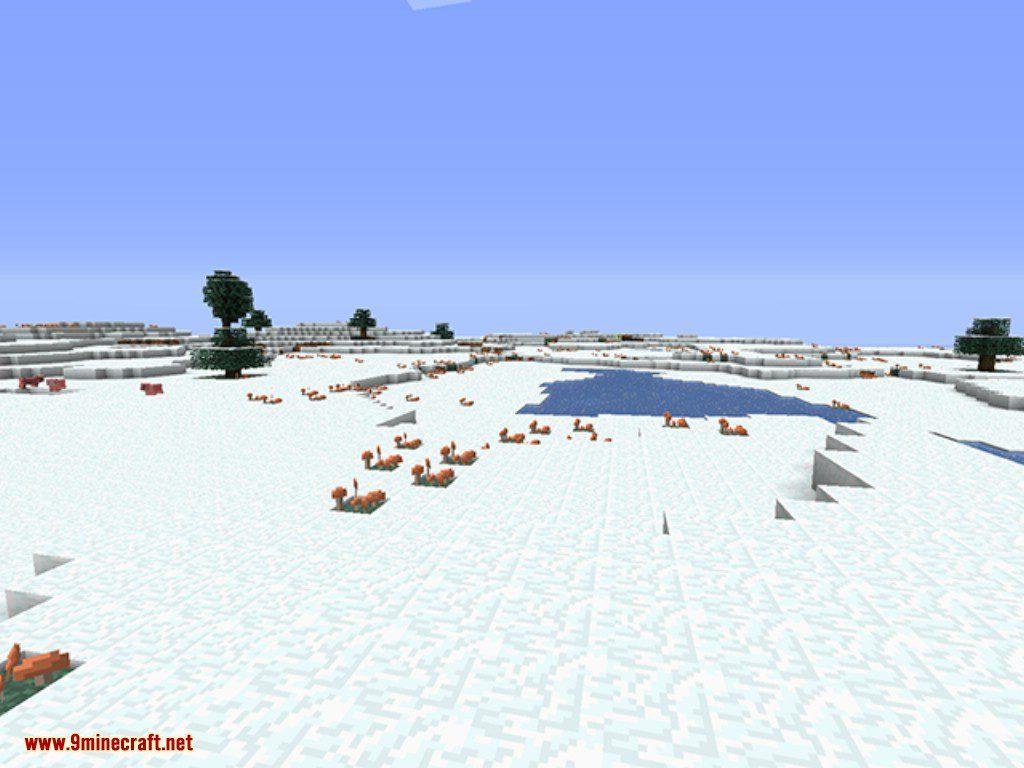 ExtrabiomesXL Mod Screenshots 25