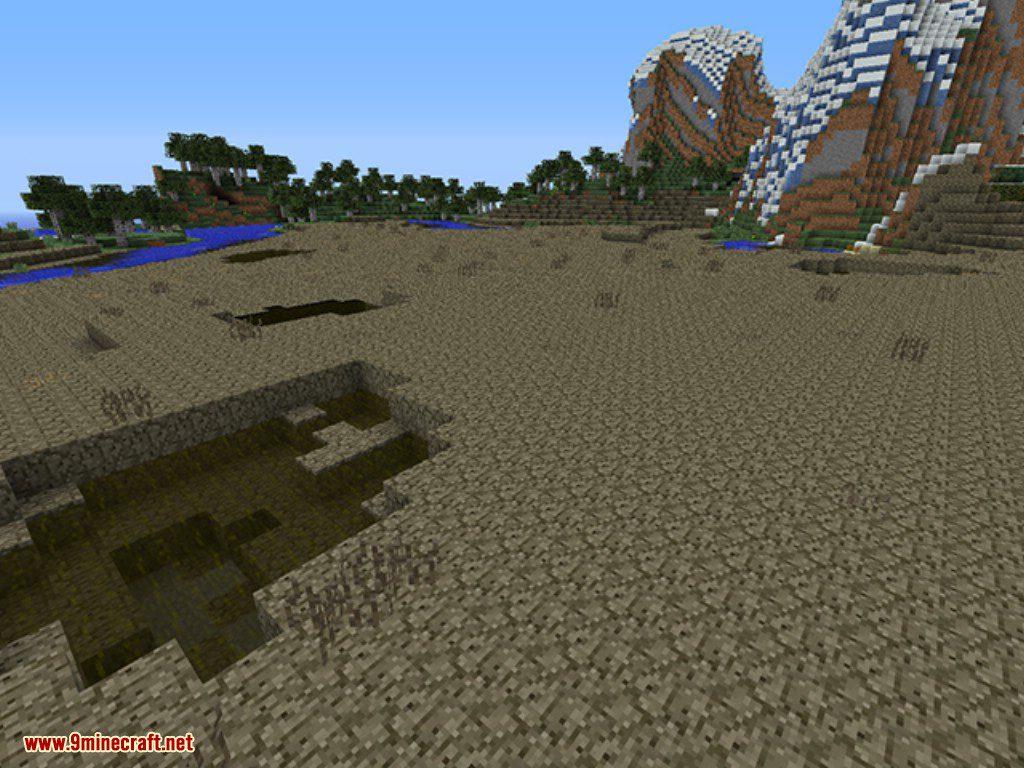 ExtrabiomesXL Mod Screenshots 26