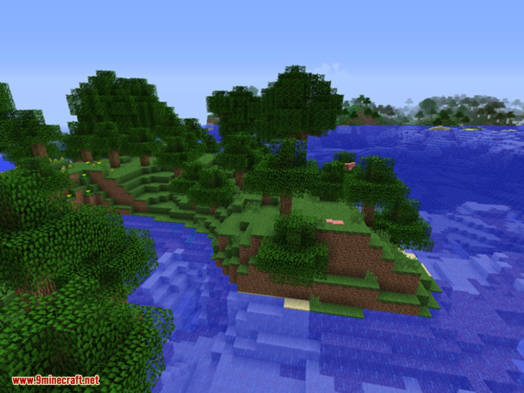 ExtrabiomesXL Mod Screenshots 5