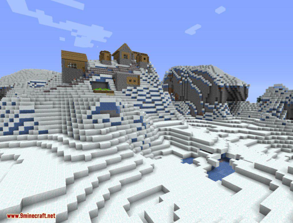 ExtrabiomesXL Mod Screenshots 6
