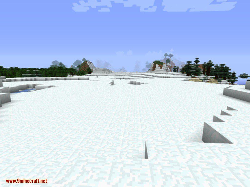 ExtrabiomesXL Mod Screenshots 9