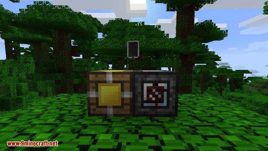 EyeMod Mod 1