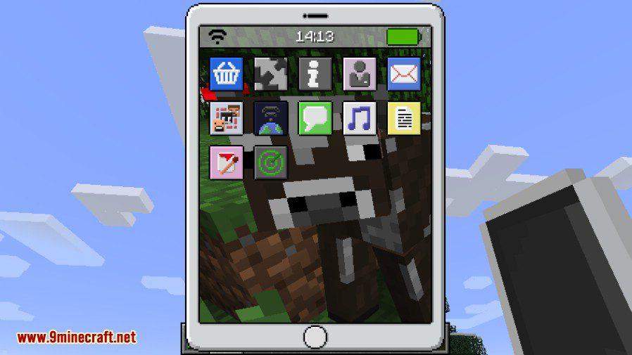EyeMod Mod 4