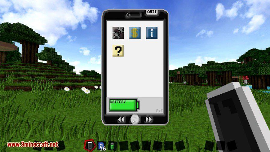 EyeMod Mod 6