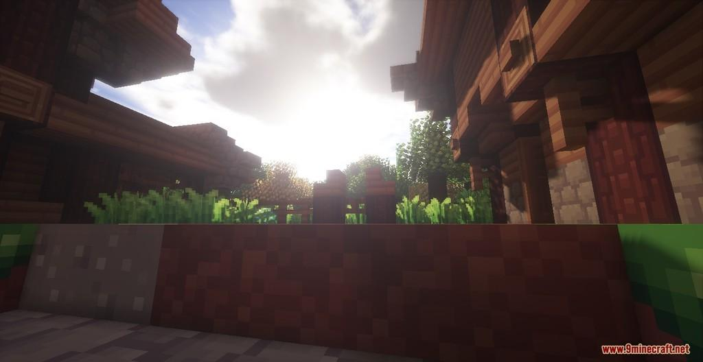 Flourish Resource Pack Screenshots 5