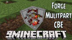 Forge Multipart