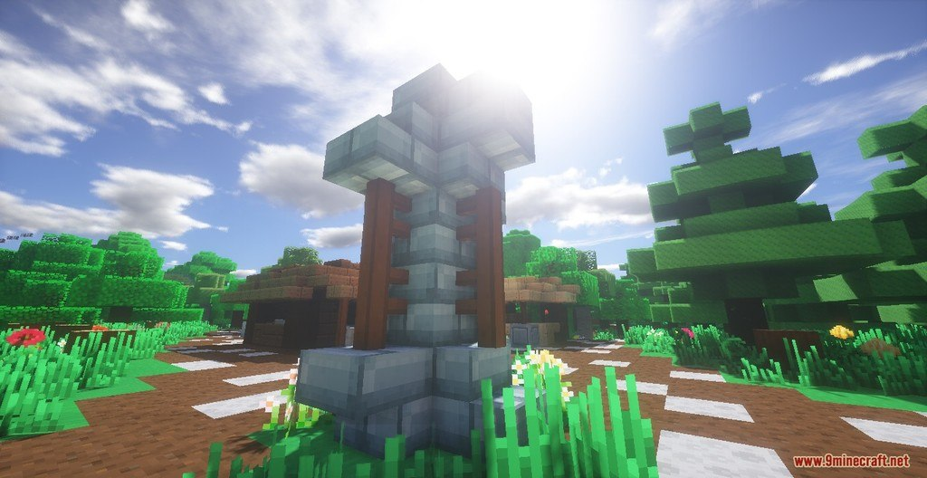 Frendens Meringued Cartoon Resource Pack Screenshots 7