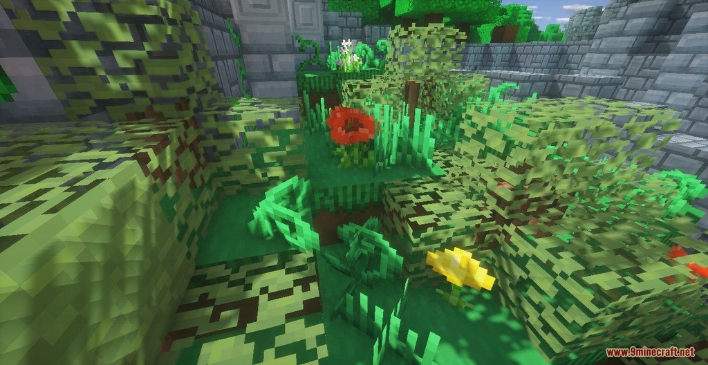 Frendens Meringued Cartoon Resource Pack Screenshots 9