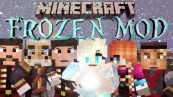 Frozencraft Mod
