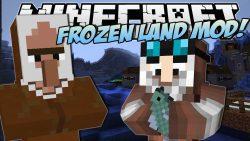 Frozenland Mod