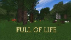 Full of Life Resource Pack