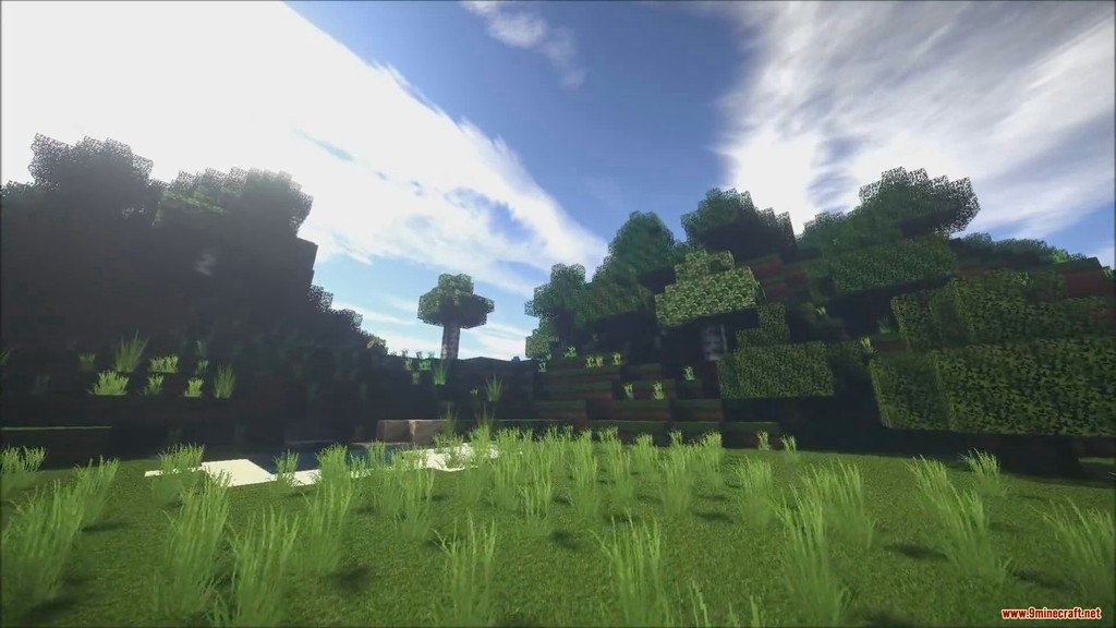 Full of Life Resource Pack Screenshots 2