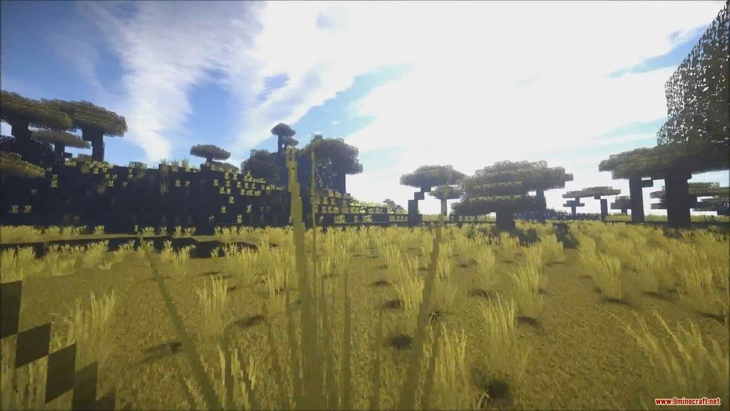 Full of Life Resource Pack Screenshots 22