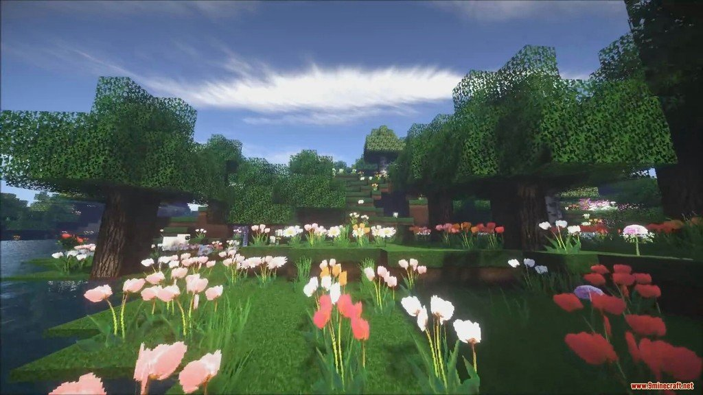 Full of Life Resource Pack Screenshots 5