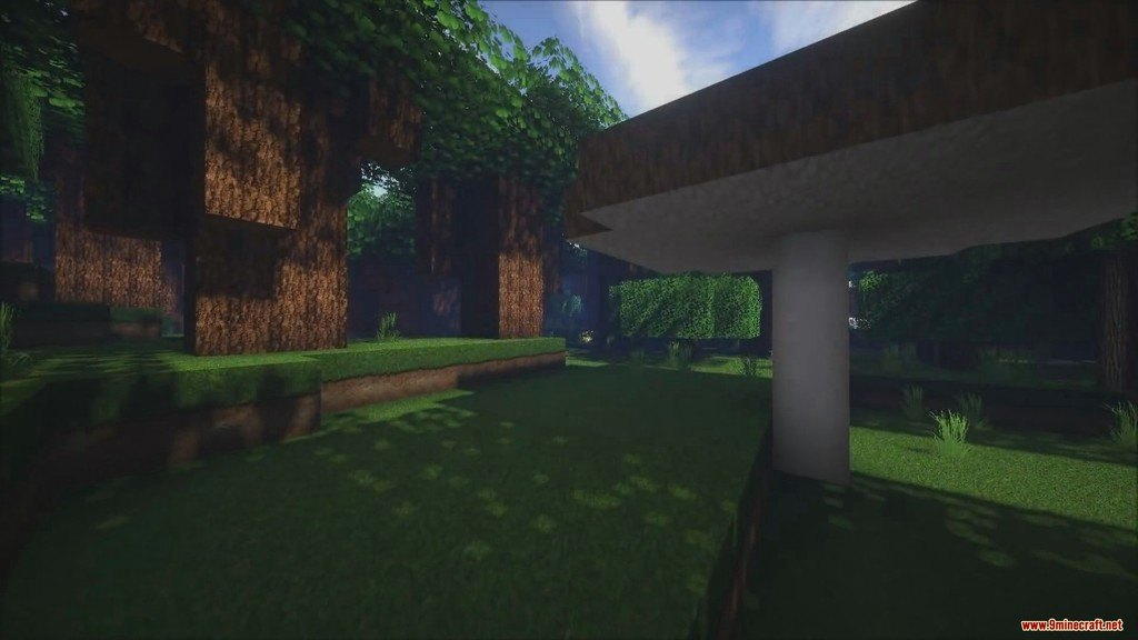 Full of Life Resource Pack Screenshots 8