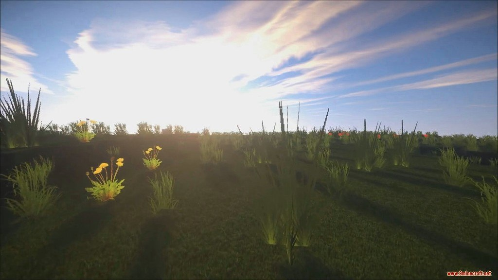 Full of Life Resource Pack Screenshots 9