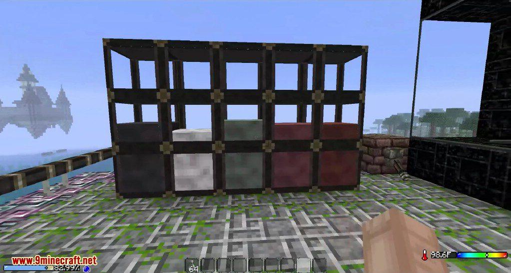 Glenn's Gases Mod Screenshots 1
