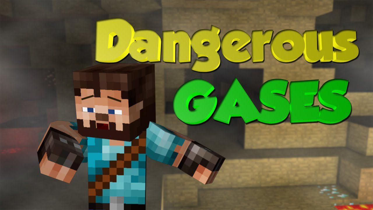 Glenn's Gases Mod