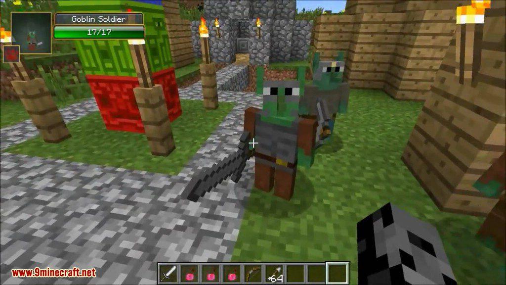 Goblins Mod Screenshots 11