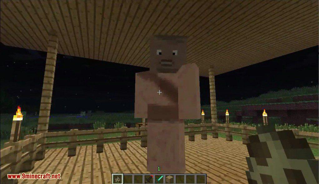 Goblins and Giants Mod Screenshots 3