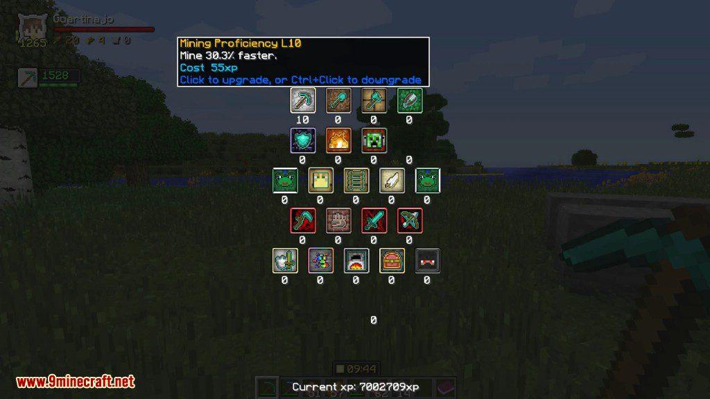 Goki Stats Mod Screenshots 3