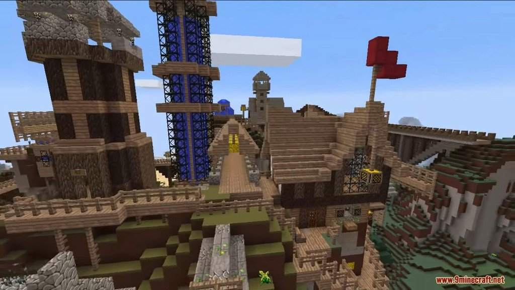 GravyCraft Resource Pack Screenshots 10