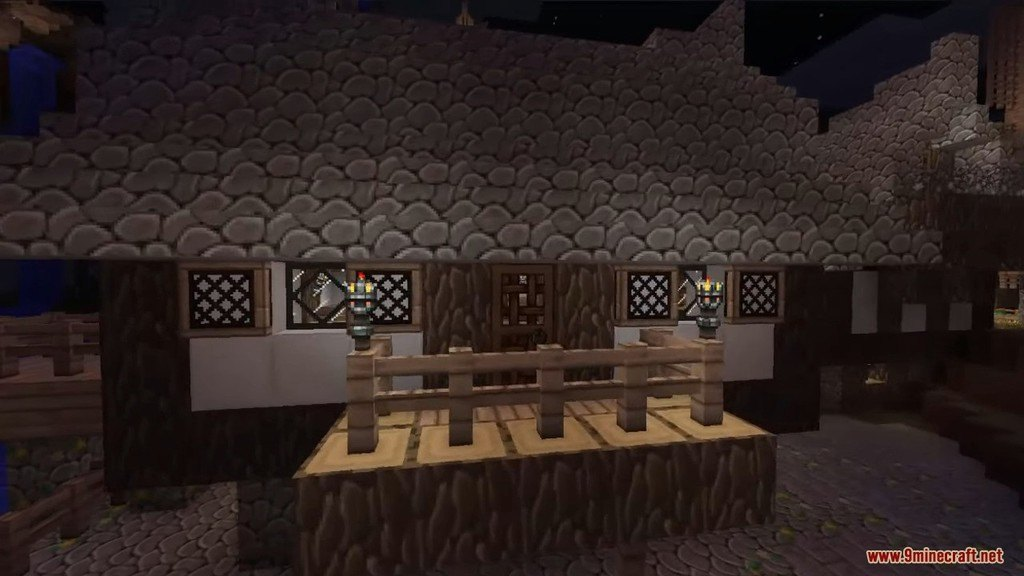 GravyCraft Resource Pack Screenshots 7