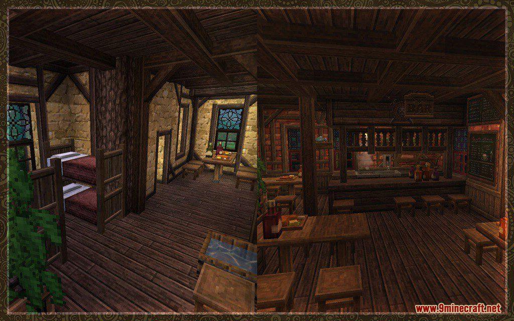 Halcyon Days 3D Resource Pack Screenshots 2