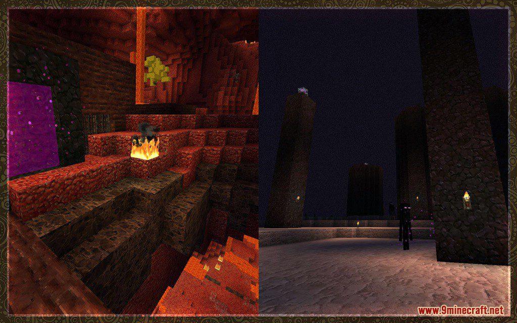 Halcyon Days 3D Resource Pack Screenshots 5