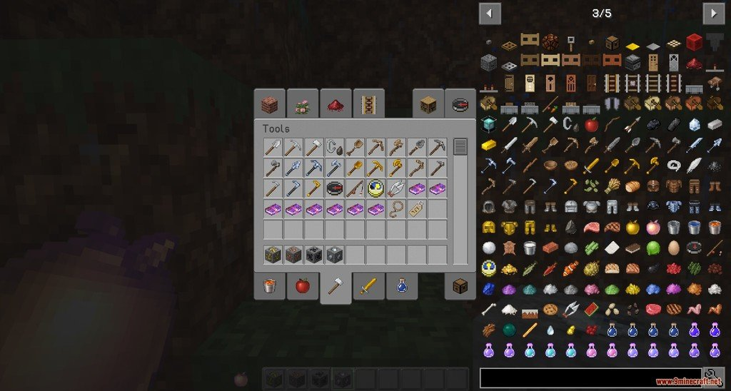 HelioCraft Resource Pack Screenshots 4