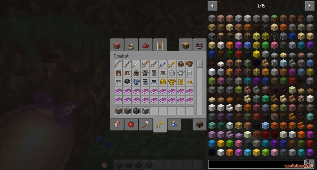 HelioCraft Resource Pack Screenshots 5