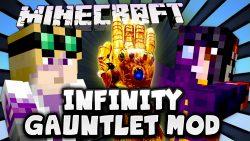 Infinity Gauntlet Mod
