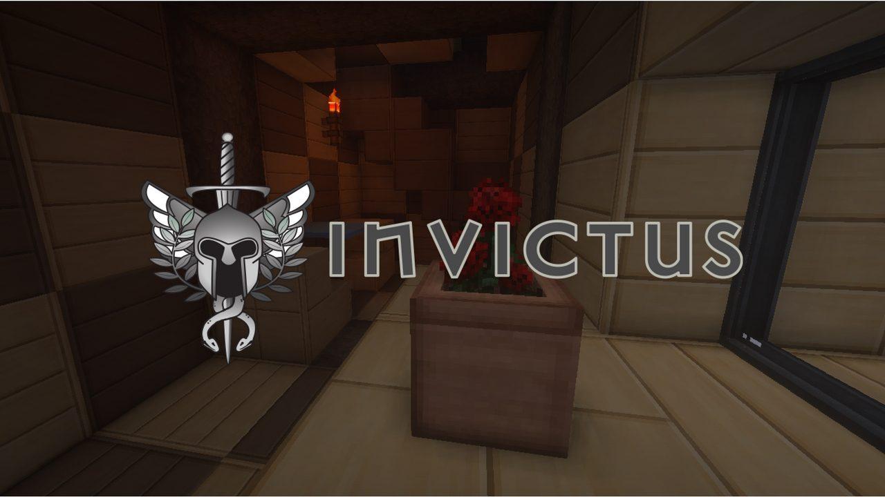 Invictus Resource Pack