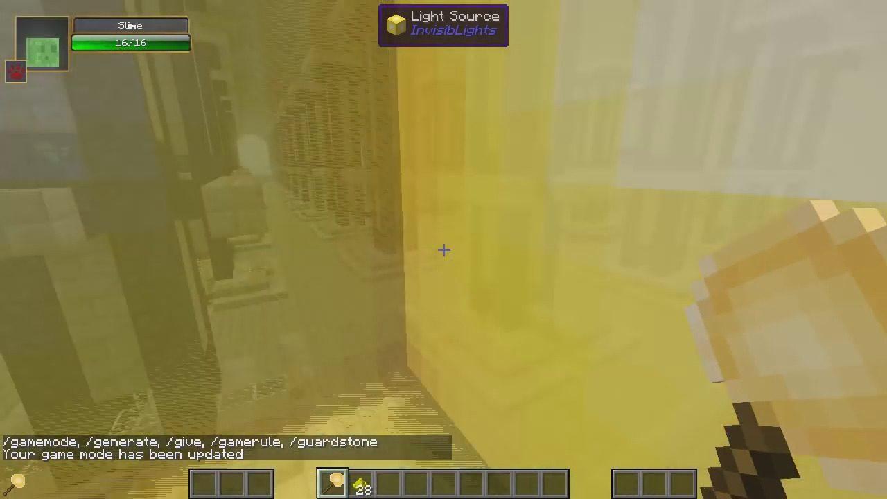 InvisibLights Mod Screenshots 2
