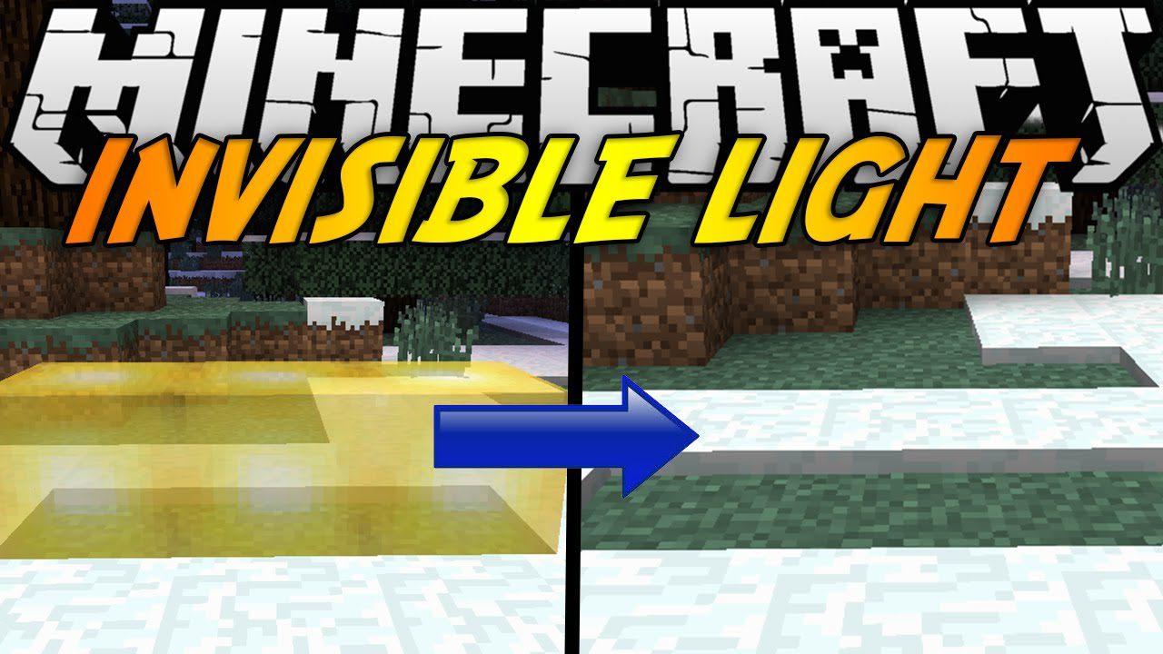 InvisibLights Mod