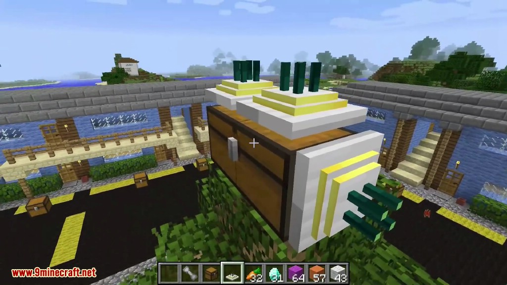 Item Transportation Mod Screenshots 9
